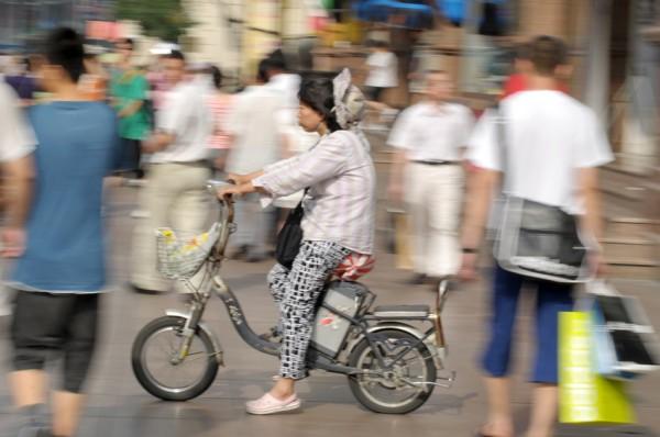 chinas e bike boom auf kosten der umwelt schlegel und. Black Bedroom Furniture Sets. Home Design Ideas